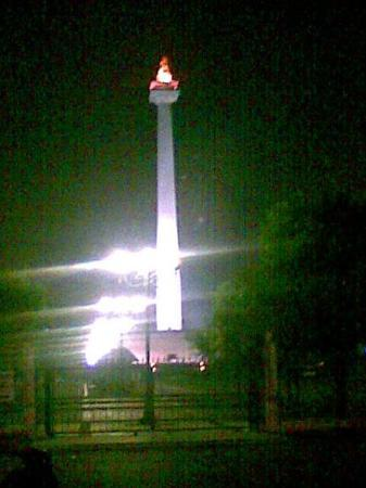 National Monument (MONAS): Monas