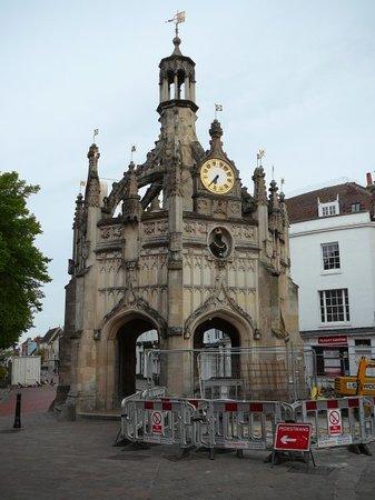 Bilde fra Chichester