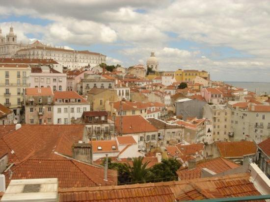 Tours for You - Day Tours: Lisboa