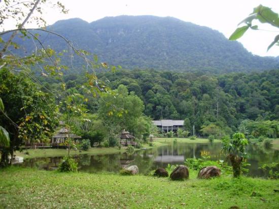 กูชิง, มาเลเซีย: Sceneries at Sarawak Cultural Village