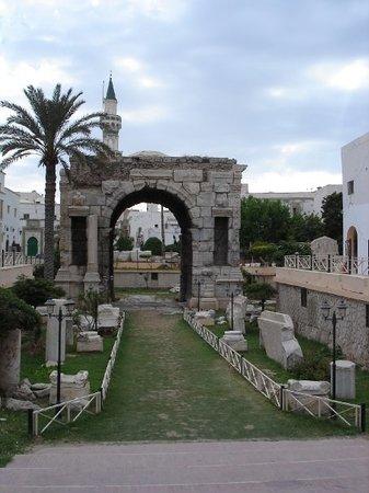 Tripolis Foto