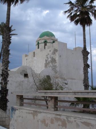 ตริโปลี, ลิเบีย: Mosque