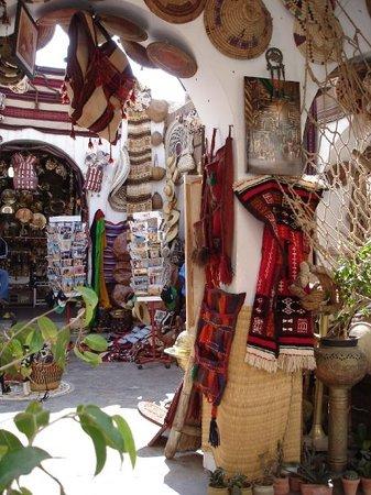 Tripolis, Libyen: Medina