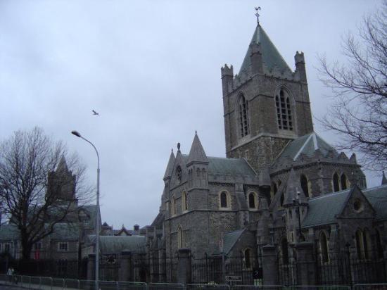 Christ Church Cathedral: Christ Church, Dublin
