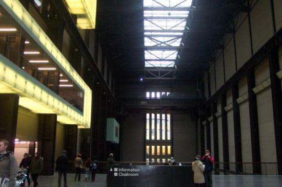 Tate modern gallery london foto di tate modern londra for Tate gallery di londra