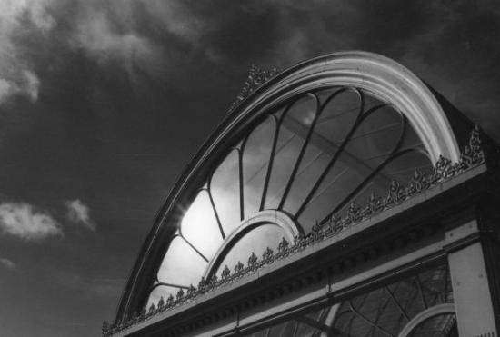 The Palm House, Sefton park, Liverpool 2006