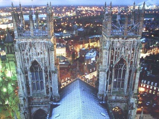 York-bild