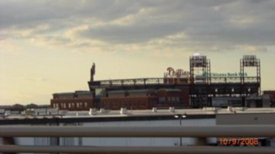 Citizens Bank Park: Citizens Park - Home of the Phillies