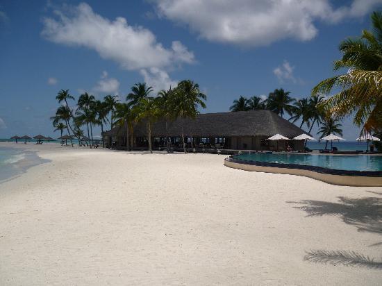 Veligandu Island Resort & Spa: 1