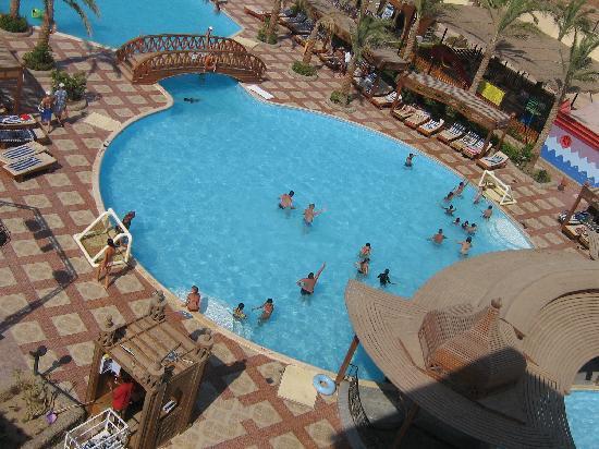 Hawaii Riviera Aqua Park Resort : 14/8/2009