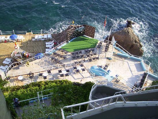 Antalya Adonis Hotel : hotel