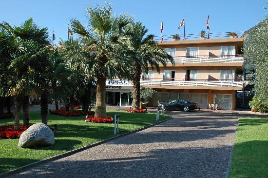 Park Hotel Imperial Limone Tripadvisor