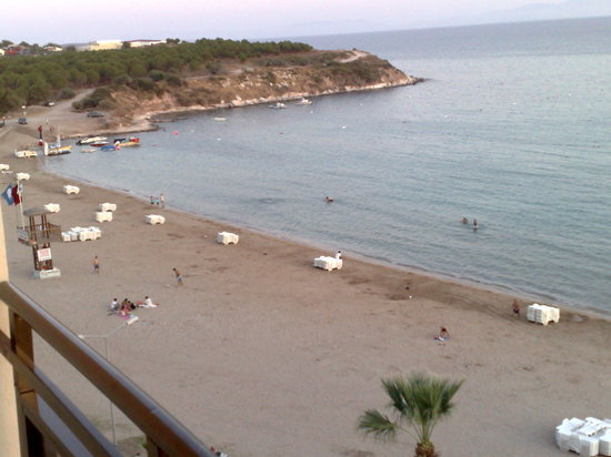 Altinkum, Turkey: right on your doorstep!