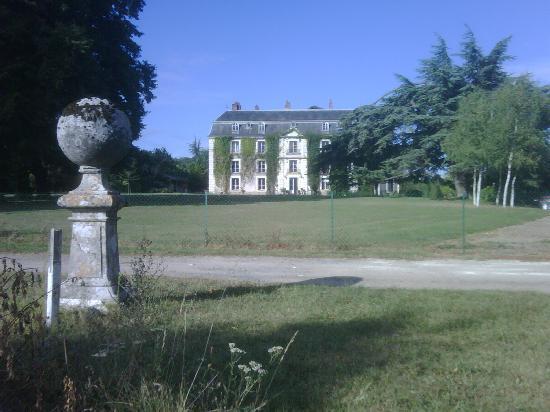 Chateau du Vau/ Ballan-Miré/ France