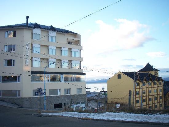 Fueguino Hotel Patagonico : Hotel Fueguino