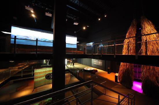 Barranquilla, Kolombia: Museo del Caribe, 5 salas que destacan toda la cultura del Caribe colombiano