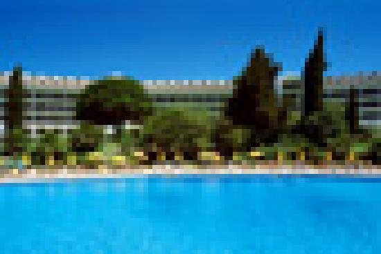 Penina Hotel & Golf Resort: piscina