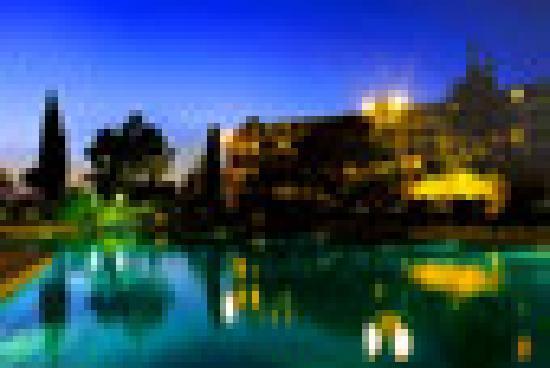 Penina Hotel & Golf Resort: noche