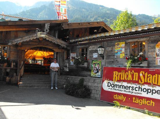 Alpendomizil Neuhaus: Best Night out ever!!!