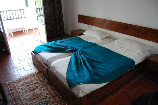 Nerolia Hotel & Spa : chambre