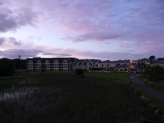 Lake Hotel : Hotel