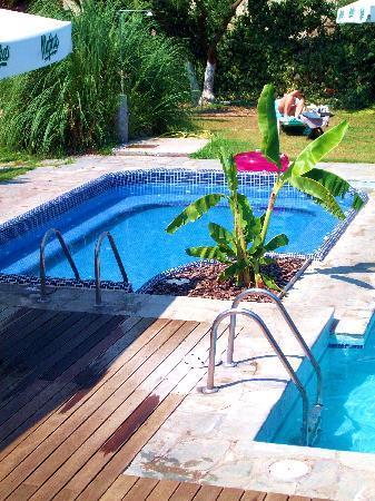 Hanioti Village Resort: Jacuzzi