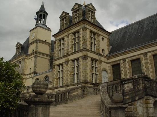 Chateau de Fontainebleau: Fontainebleau