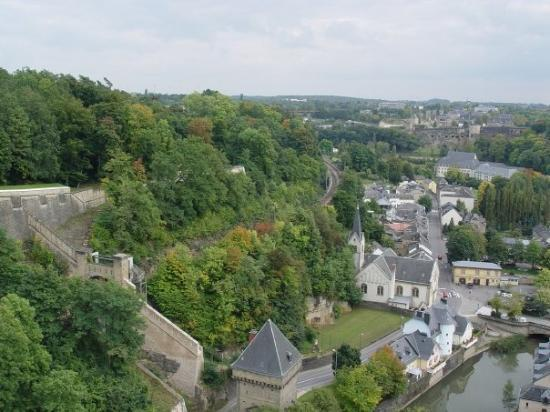 Luxembourg Images - Vacation Pictures of Luxembourg, Europe ...