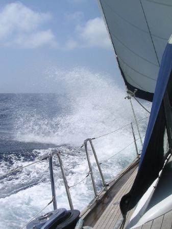 Cala d'Or, สเปน: Sailing / Mallorca