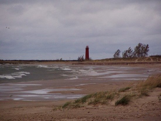 Muskegon, MI  Oct 2007