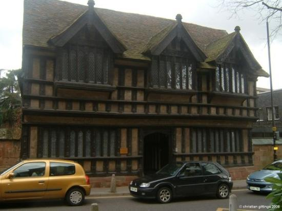 Foto de Coventry