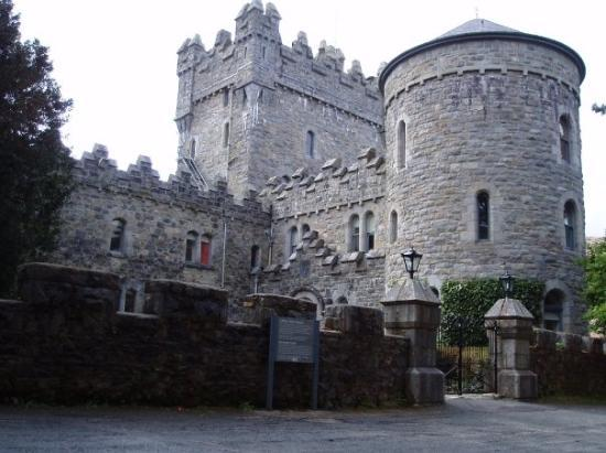 Donegal Town Photo