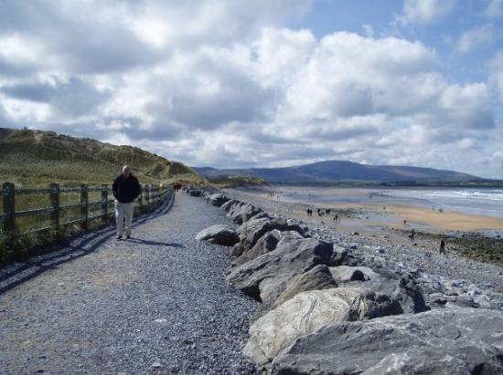 Donegal, Irlandia: Bondura