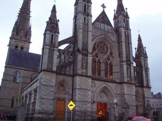 Donegal Town-bild