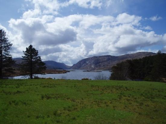 Donegal Town, Ireland: Glenveagh Park