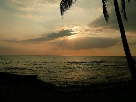 Bilde fra Kailua-Kona