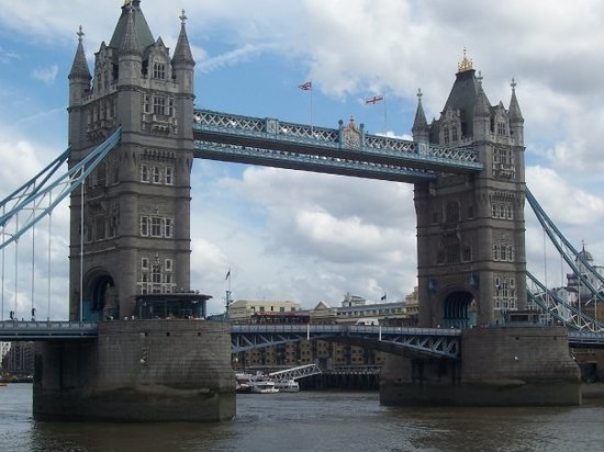 London By Foot And Tube Travel Guide On Tripadvisor