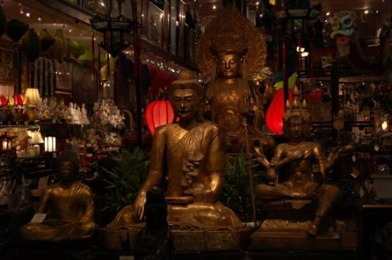 Chinatown: San Francisco, Kalifornien, USA