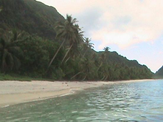 National Park of American Samoa Resmi