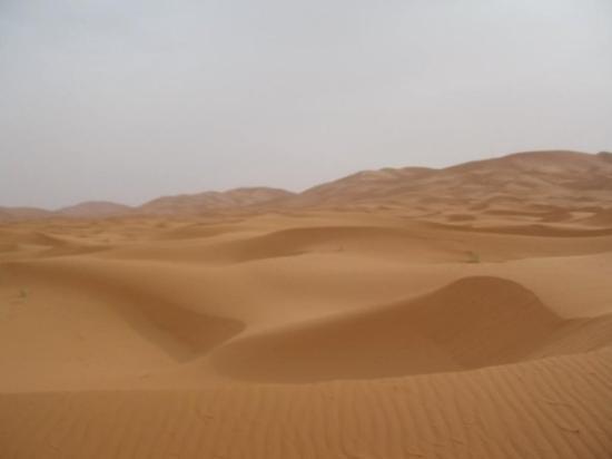 Merzouga, Maroko: SAHARA; Marocco