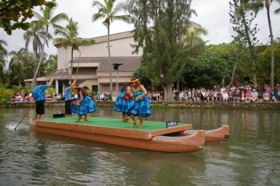 Polynesian Cultural Center ภาพถ่าย