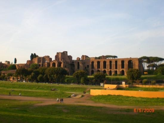 Circus Maximus: Circus Massimo