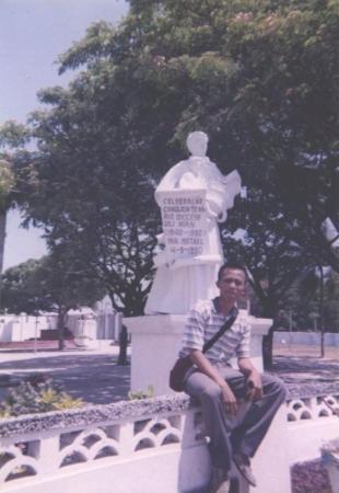 ดิลี , ติมอร์ตะวันออก: 1999, Dili-referendum
