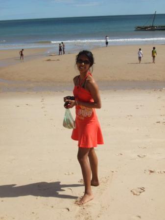 Mahajanga, Madagaskar: Sous le soleil de Majunga...