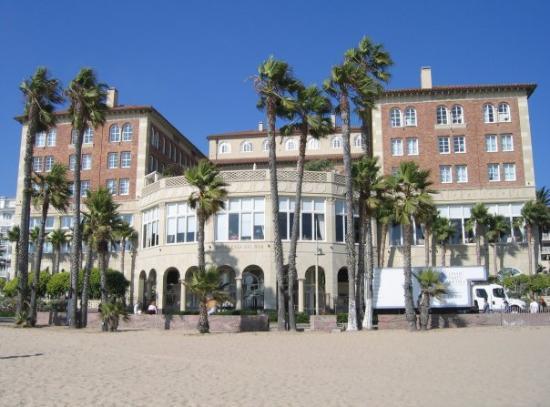 Hotel casa del mar santa monica ca one of the hotels that i worked in picture of casa del - Hotel casa del mar ...