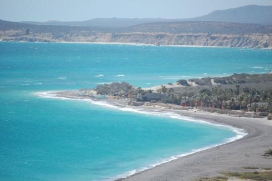 Bilde fra Cabo Pulmo