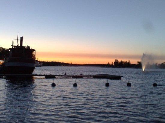 Lappeenranta, Finland: Lappenranta... Sole di Mezzanotte....