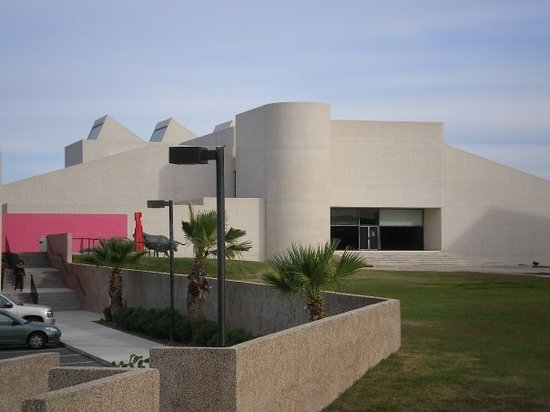 ‪The Art Museum of South Texas‬