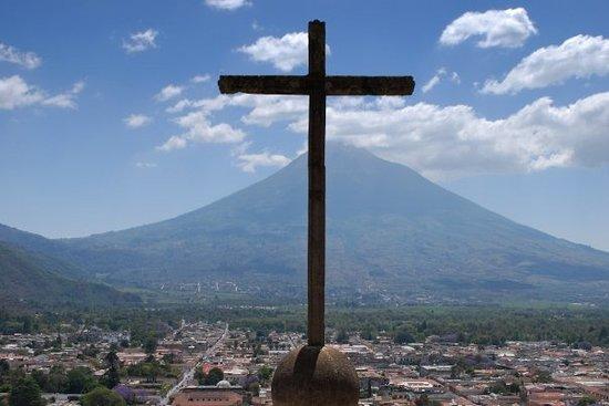 Ciudad de Guatemala, Guatemala: Antigua Guatemala, Guatemala