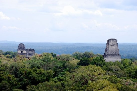Guatemala City, Guatemala: Tikal, Guatemala